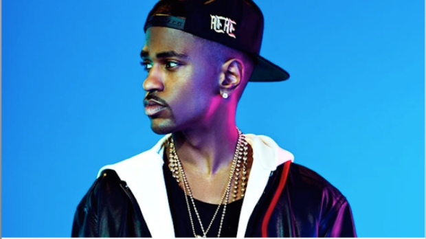 """Big Sean Plugs In Drake & Kanye West To Count His """"Blessings"""""""