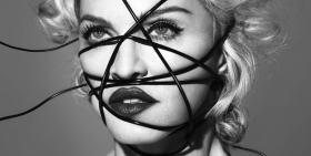 Madonna Plugs In Nas, Chance The Rapper, Nicki Minaj & Mike Tyson For 'Rebel Heart'