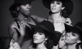 "New Music: Fifth Harmony - ""Worth It"" ft. Kid Ink"