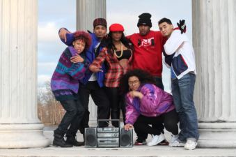 "#BennettKnowsRadio Premieres ""All That"" inspired promotional video directed by Sensei Productions. (February 2015)."