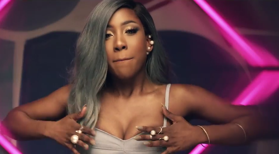 sevyn streeter don't kill the fun