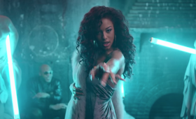 "Natalie La Rose Stuns In Debut ""Somebody"" ft. Jeremih"