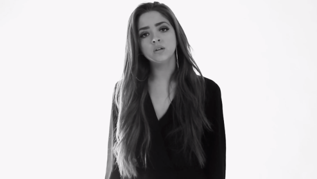 "@OliviaKingMusic & @RoddaJones Cover Rihanna's ""FourFiveSeconds"""