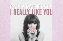 "Carly Rae Jepsen Returns With ""I Really Like You"""
