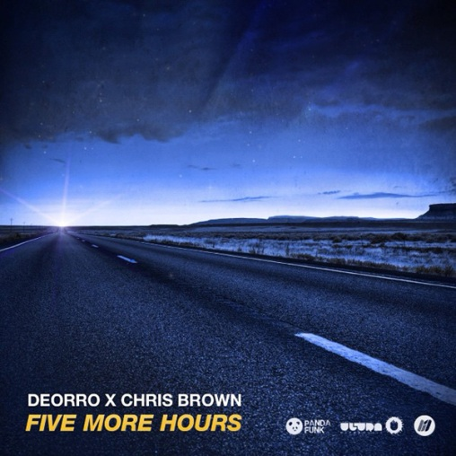 "Deorro - ""Five More Hours"" ft. Chris Brown"