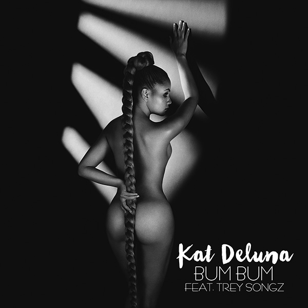 "Kat DeLuna Returns With ""Bum Bum"" ft. Trey Songz"
