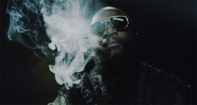 "Rick Ross - ""Movin' Bass"" ft. Jay Z"