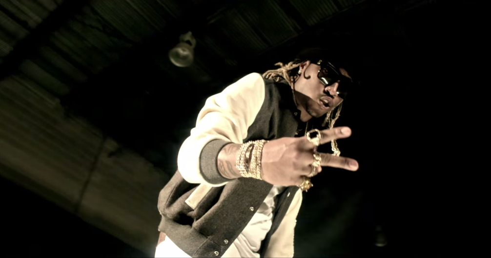 Video: Future – FuVk Is U Doing
