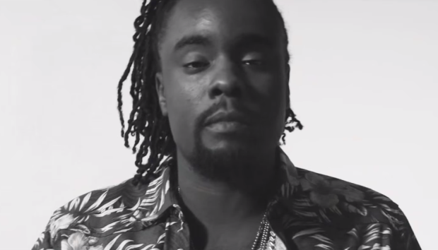 "Wale Tells A Powerful Story In ""The White Shoes"""