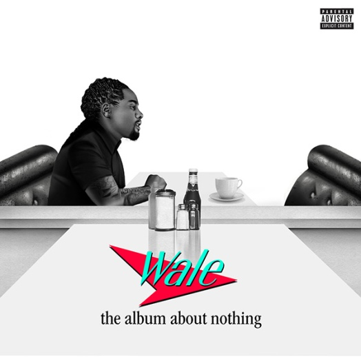 "New Music: Wale - ""The Pessimist"" ft. J. Cole"
