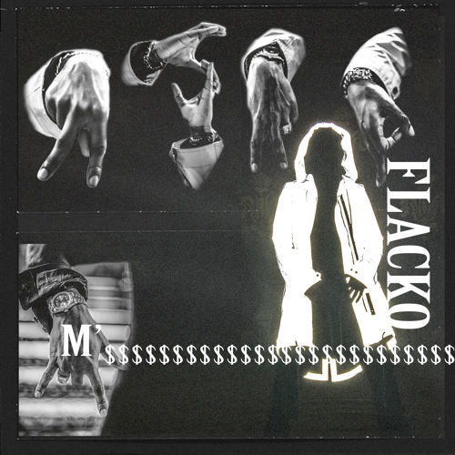 "New Music: A$AP Rocky - ""M'$'"