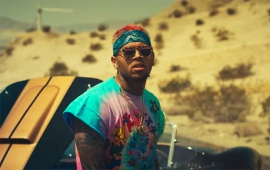 "New MV: Deorro & Chris Brown - ""5 More Hours"""