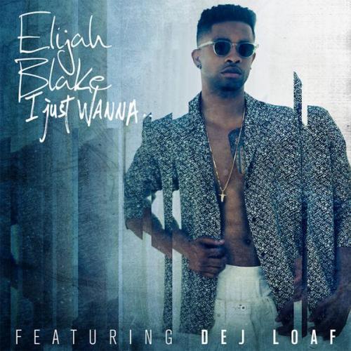 Elijah Blake -