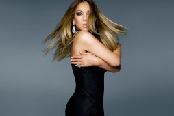 "Mariah Carey Returns With New Single ""Infinity"""