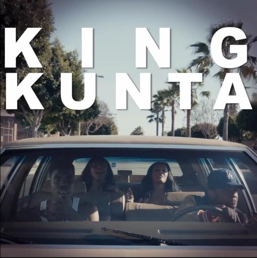 "Kendrick Lamar Puts On For Compton In ""King Kunta"""