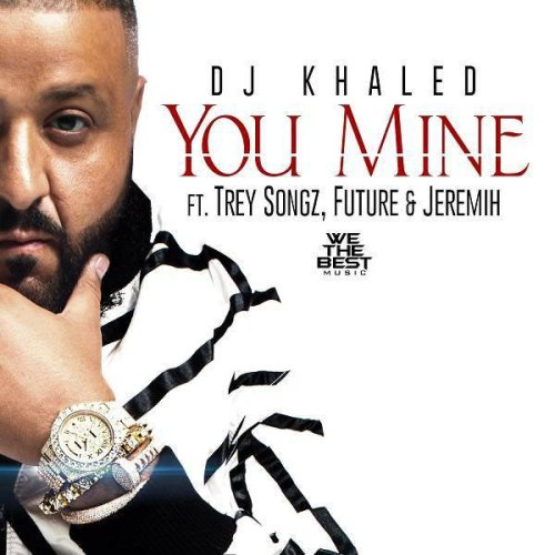 khaled-you-mine