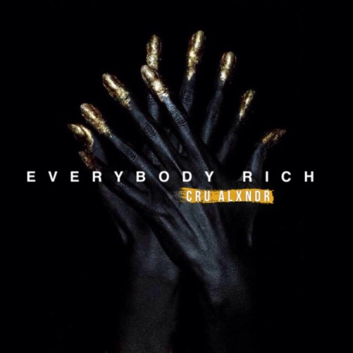 Everybody Rich Artwork