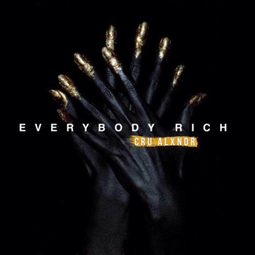 Everybody Rich Artwork