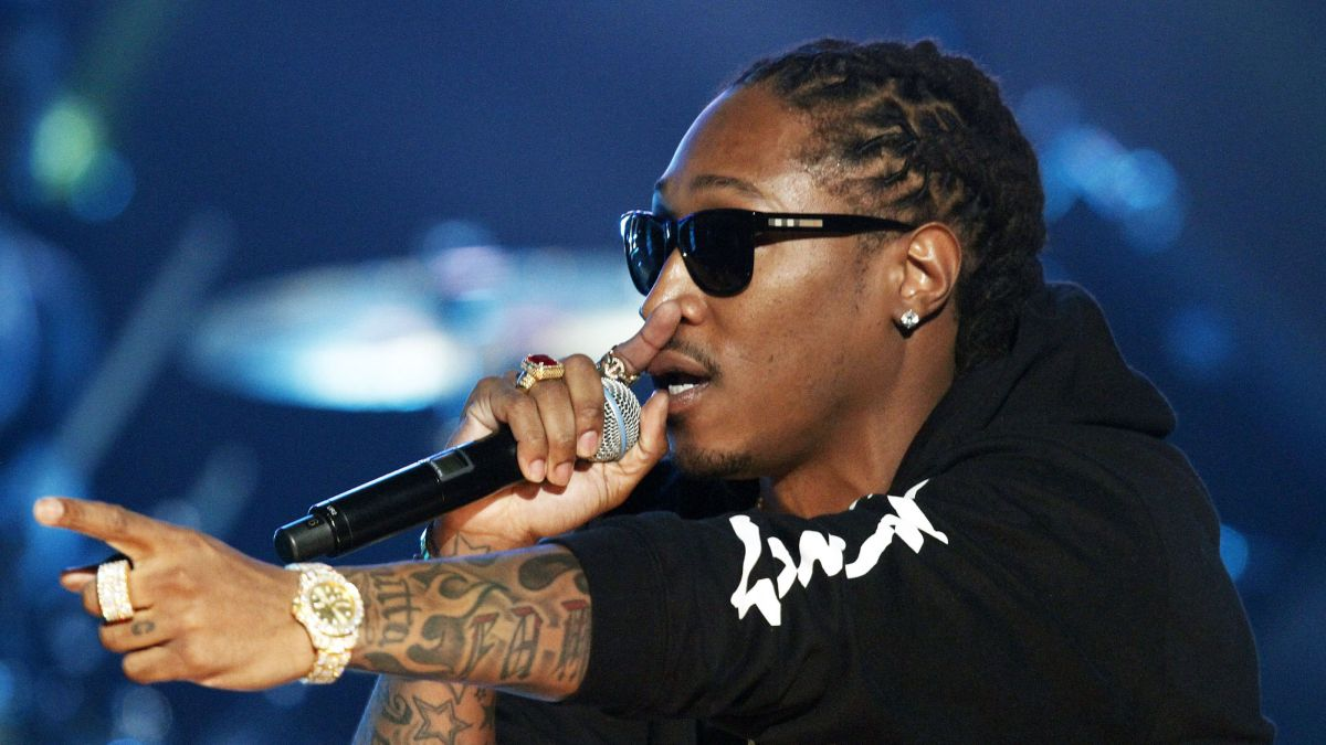 7 Things We Learned From Future's 'Purple Reign' [Review]