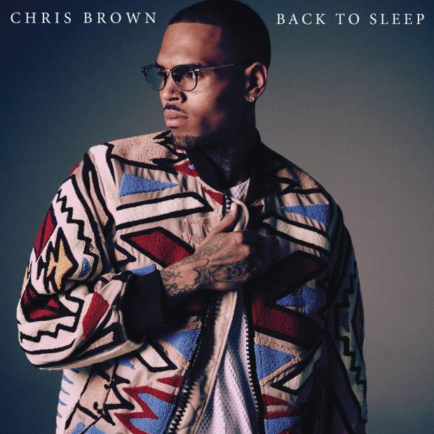 Chris-Brown-Back-To-Sleep-Single
