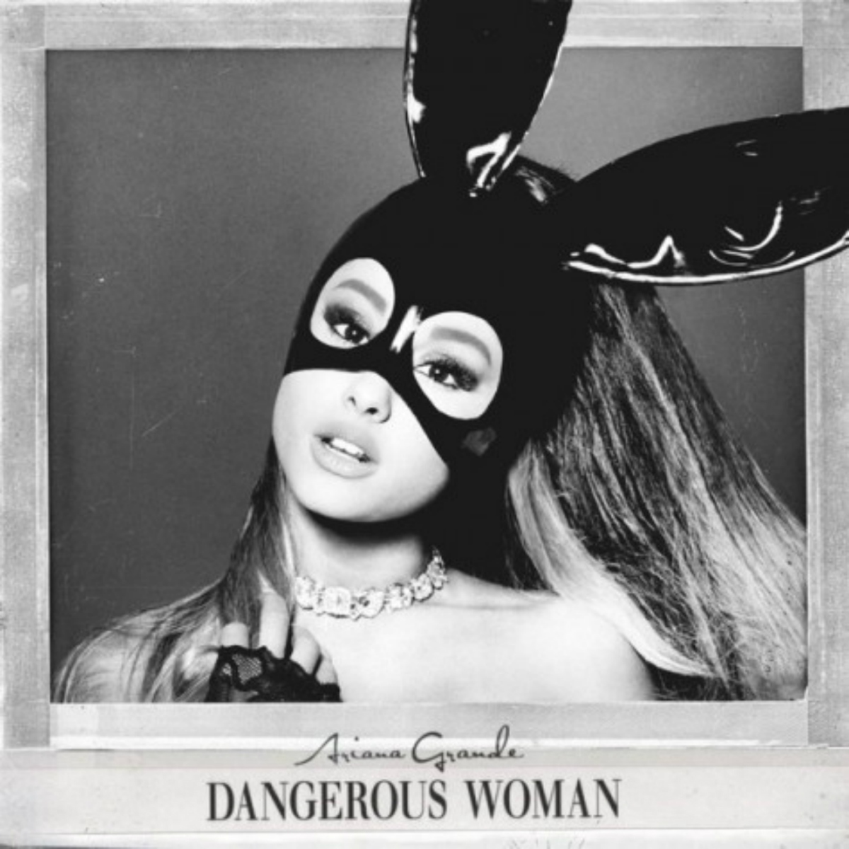 "New Music: Ariana Grande - ""Dangerous Woman"""
