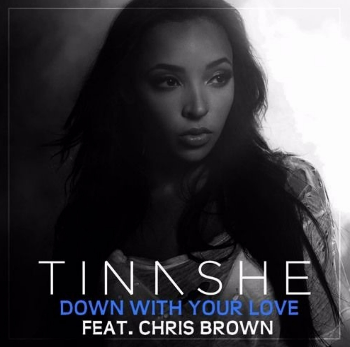 "New Music: Tinashe - ""Down With Your Love"" ft. Chris Brown"