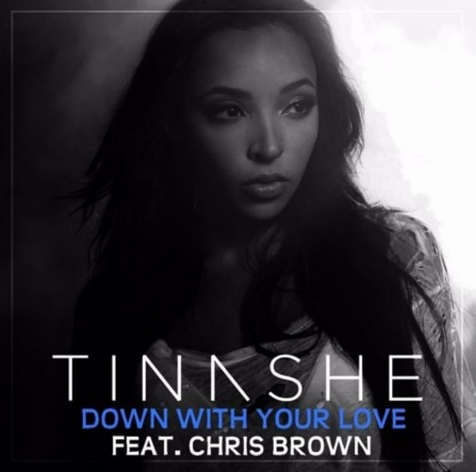 tinashe down with your love