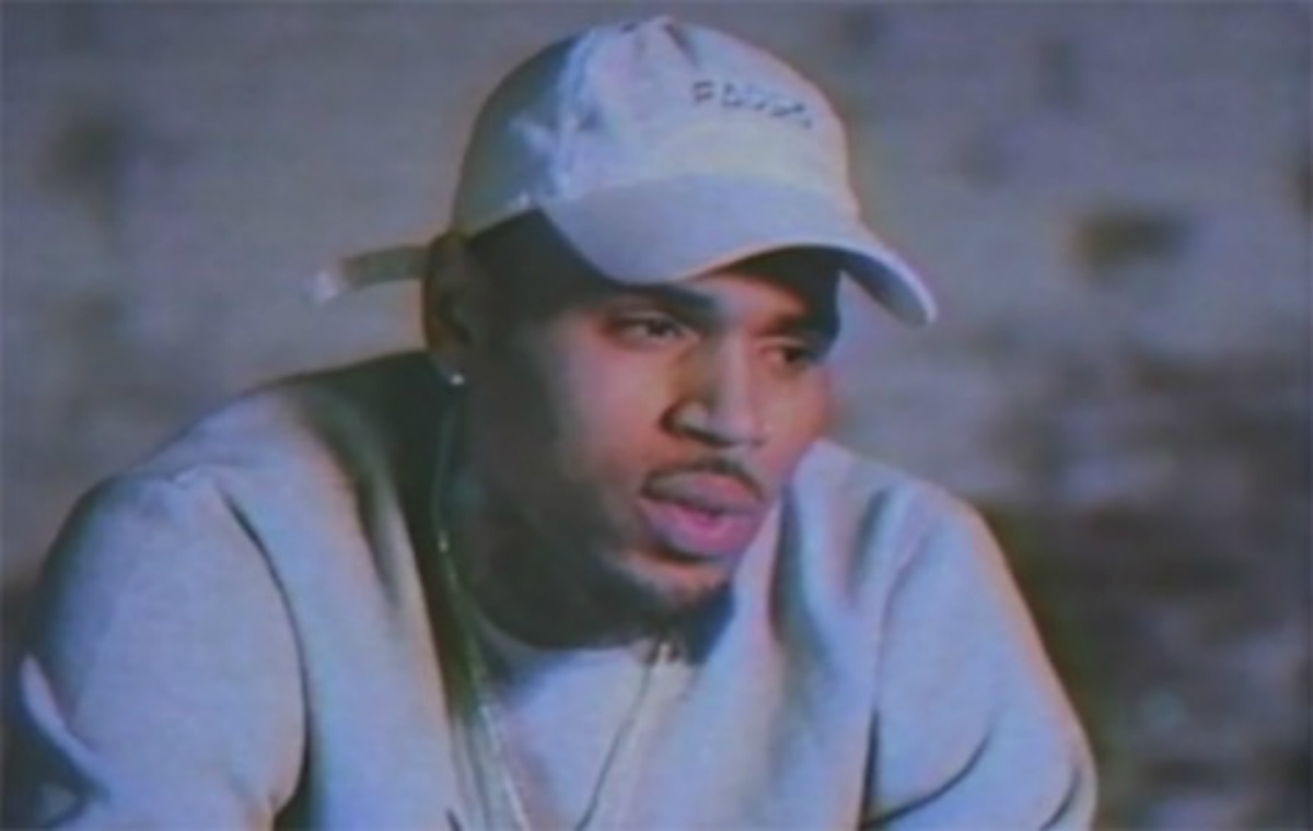 Chris Brown Gets Candid In 'Welcome To My Life' Documentary