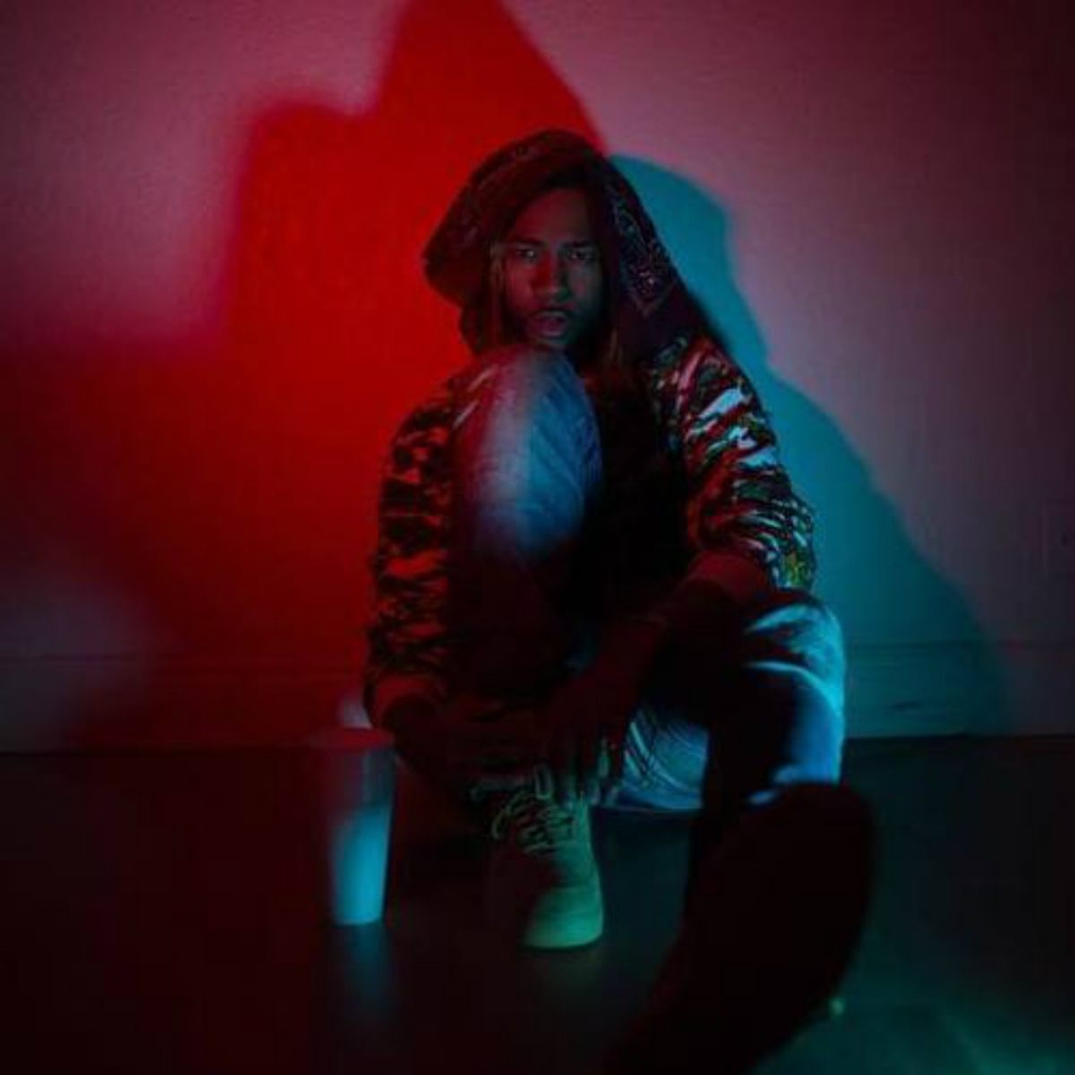"New Music: PartyNextDoor's ""WORK"" Demo Surfaces"