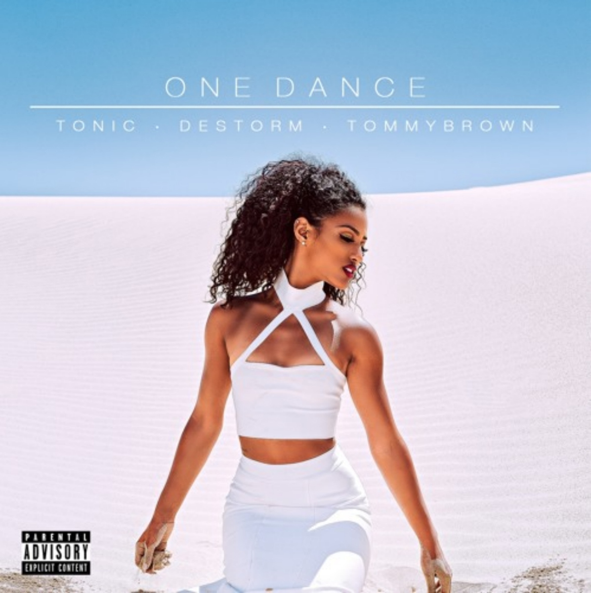 "New Music: CJ Tonic - ""One Dance (Remix)"" ft. DeStorm & TB Hits"