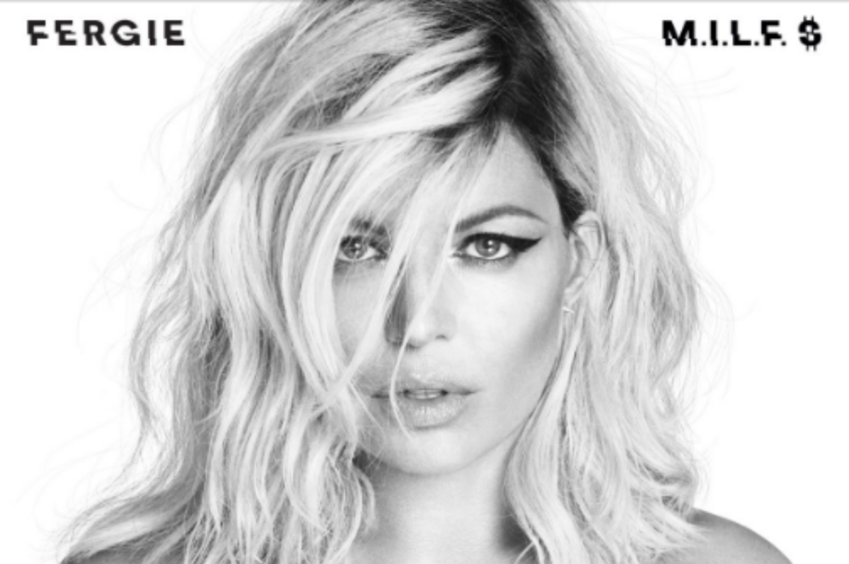 "New Music: Fergie Returns With ""M.I.L.F.$"""