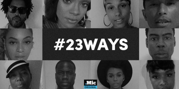 '23 Ways You Can Be Killed If You Are Black In America