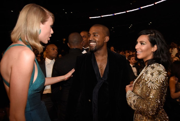 taylor-swift-kanye-west-kim-kardashian