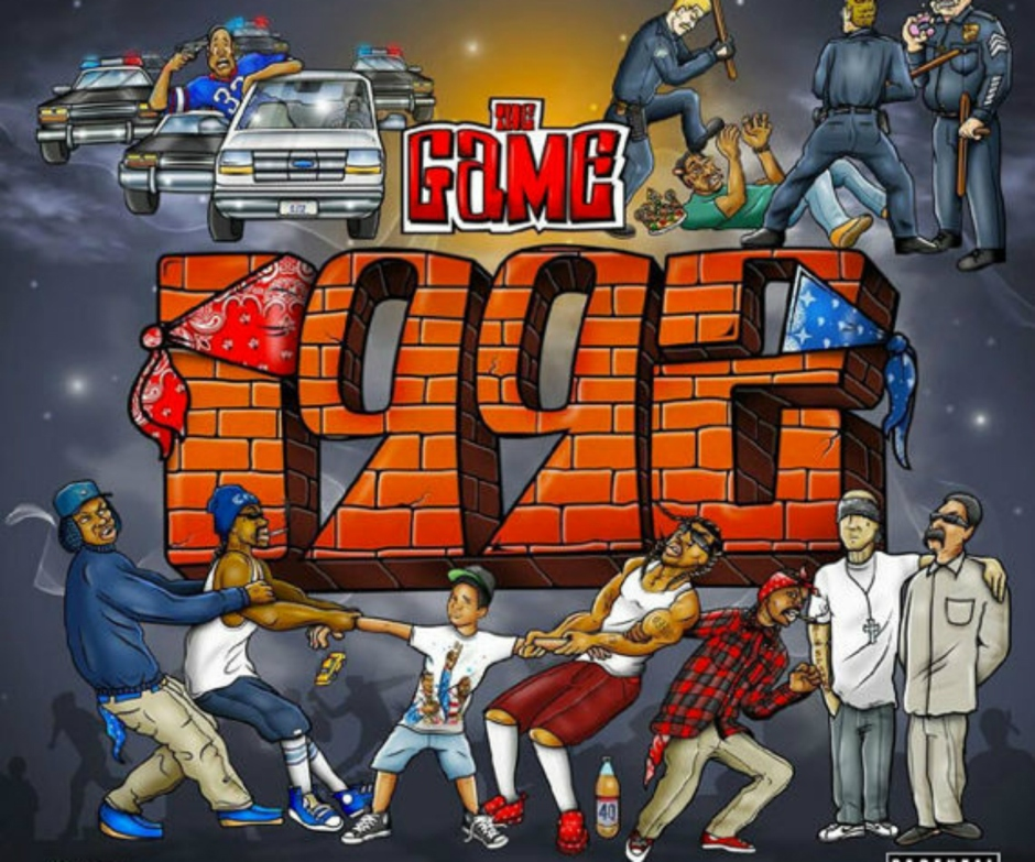 the-game-1992-album-review