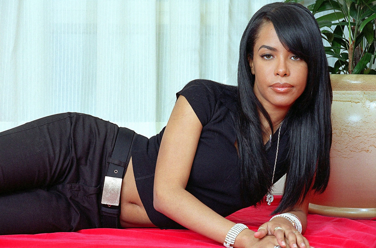 Remembering Aaliyah On Her 39th Birthday!