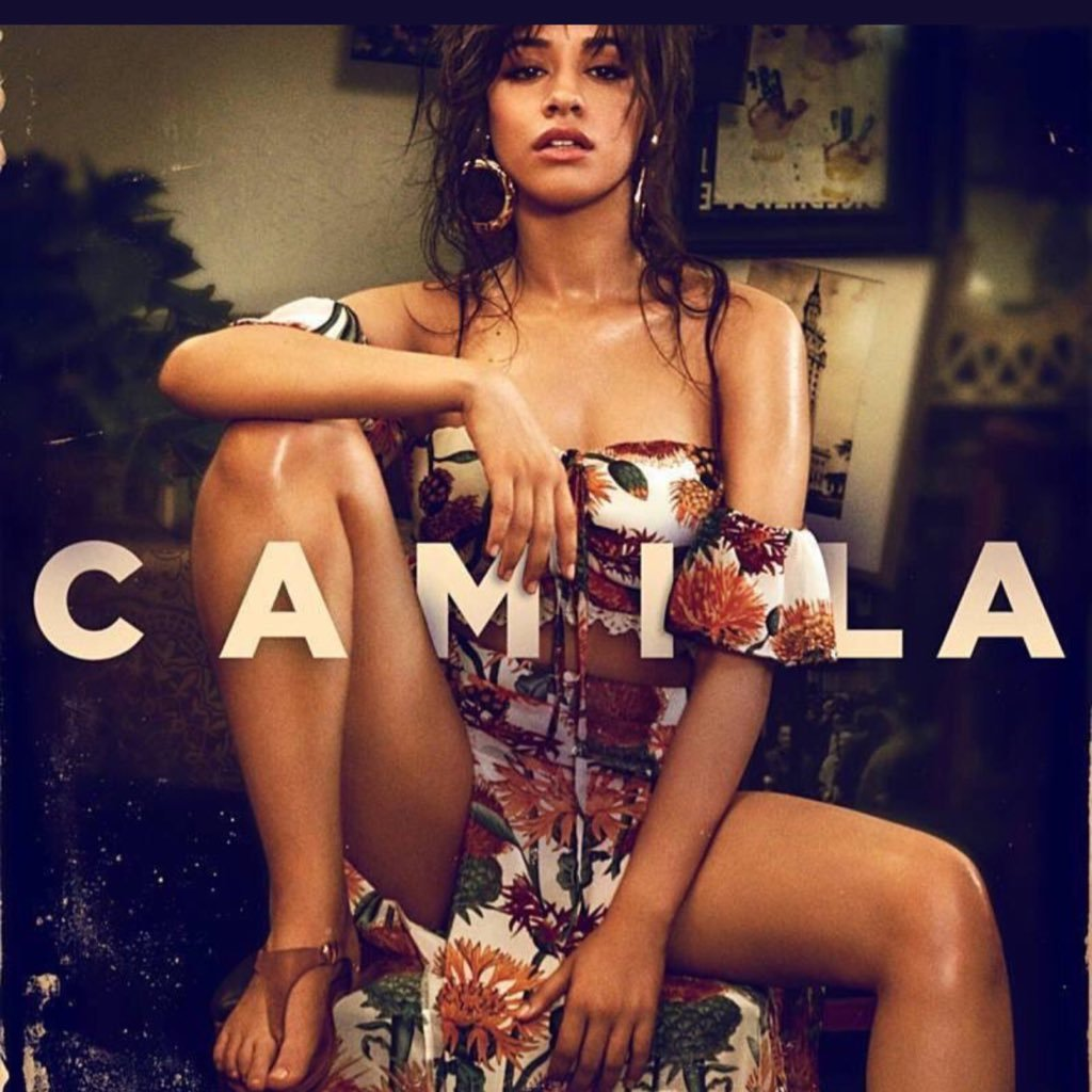 camila cabello makes her solo debut with self titled album the latest in music and culture. Black Bedroom Furniture Sets. Home Design Ideas