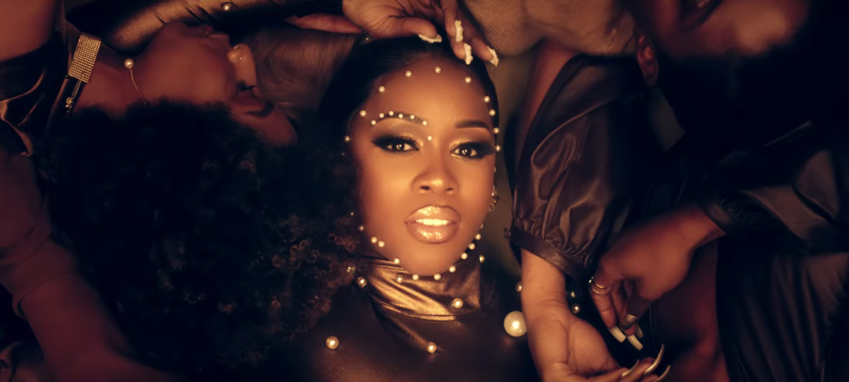 "New MV: Remy Ma - ""Melanin Magic (Pretty Brown)"" ft. Chris Brown"