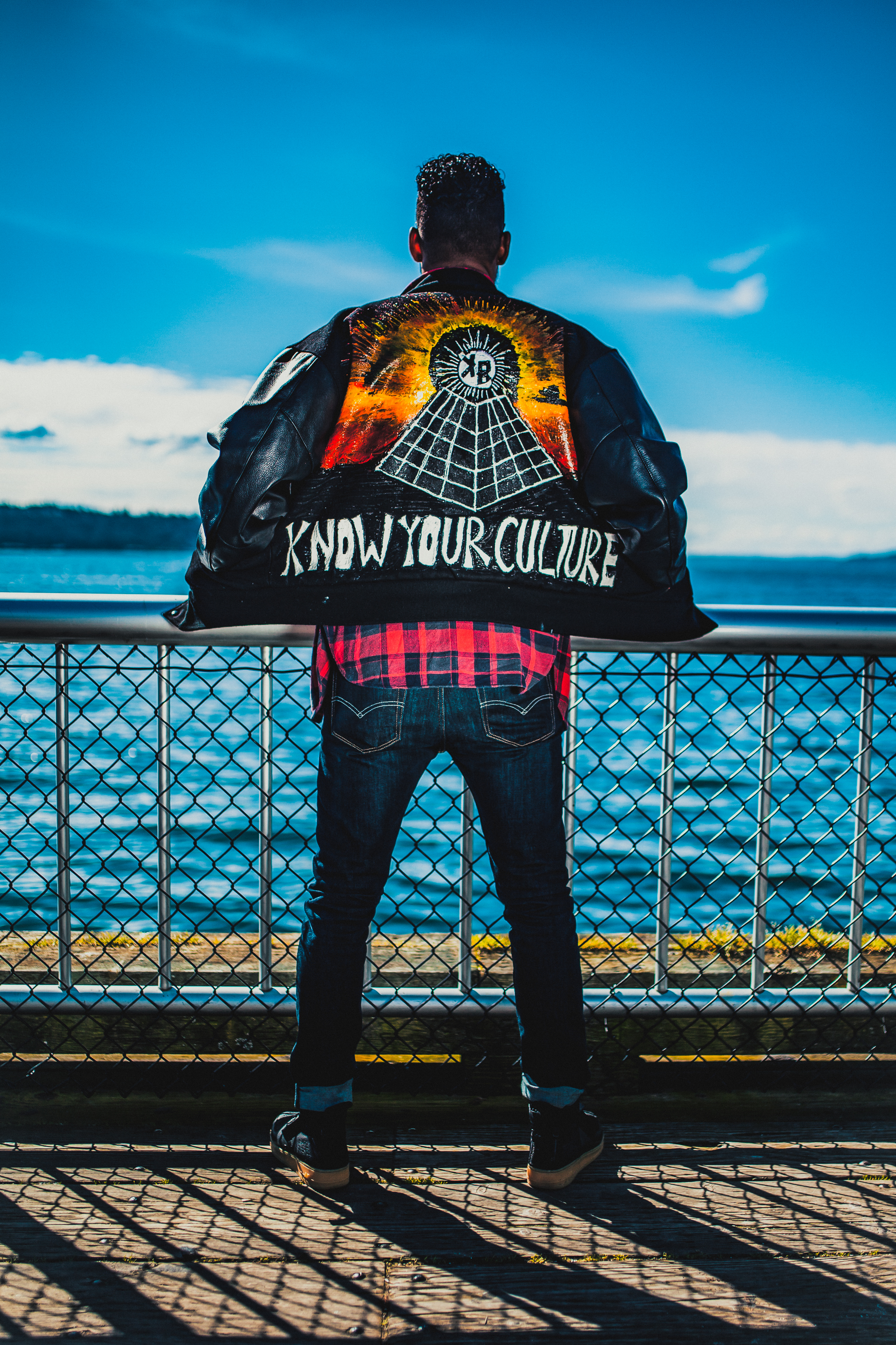 BennettKnows Announces #KnowYourCulture