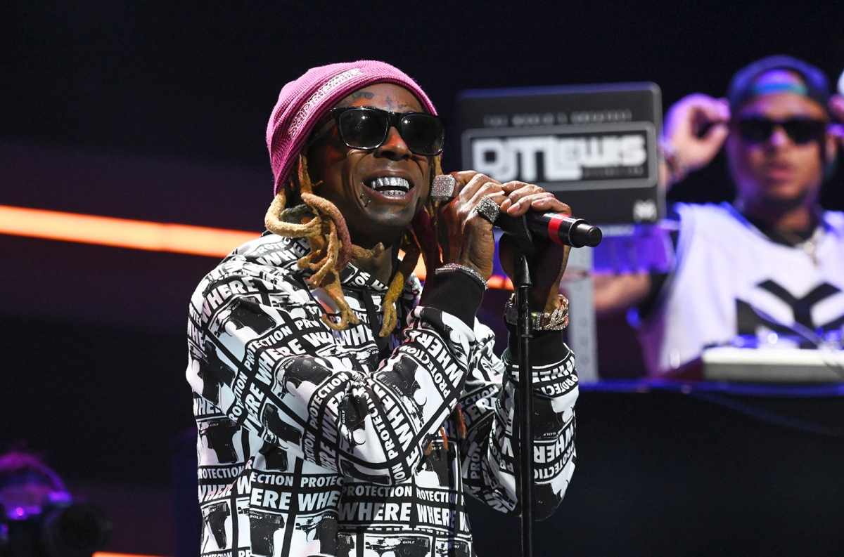 Lil Wayne Successfully Completes Series With 'Tha Carter V' [Album Review]